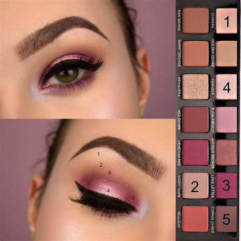 tutorial eyeshadow wardah seri d 17 best images about ƹӝʒ make up beauty ƹӝʒ on pinterest