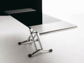 adjustable dining table