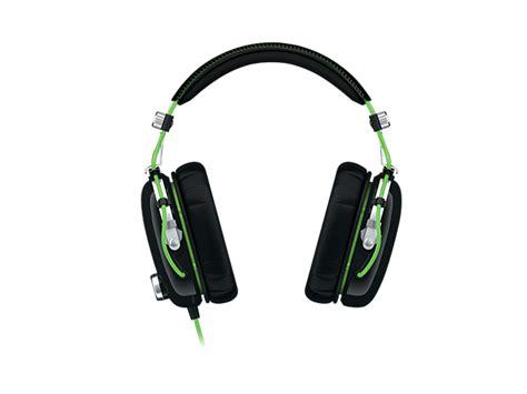 Headset Razer Black Shark razer blackshark headset the awesomer