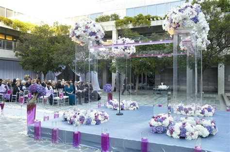Wedding Ceremony Structure by Ceremony D 233 Cor Photos Lucite Ceremony Structure Inside