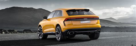 audi quattro concept release date audi q8 2017 price specs and release date carwow