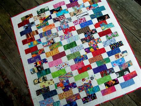Charm Pack And Jelly Roll Quilt Patterns baby bricks quilt pattern charm pack and jelly roll