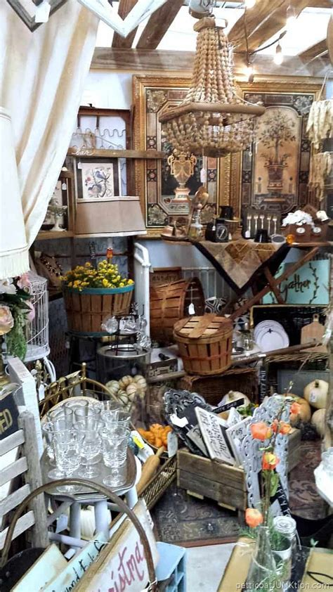 best antique shopping in texas an antique shop in texas and butler s antiques petticoat