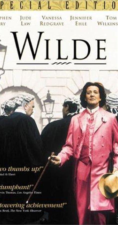 film oscar cast wilde 1997 imdb