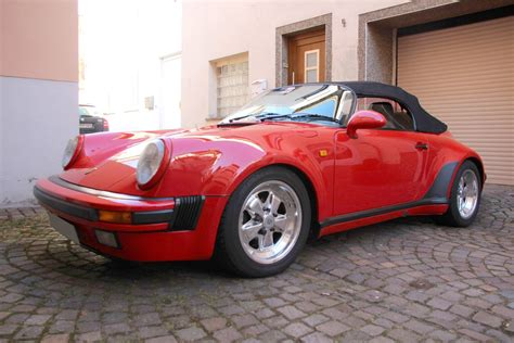 1989 porsche speedster for sale german postwar cars prewarcar