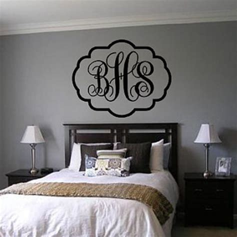 lettering stickers for walls wall monogram letters reviews shopping wall