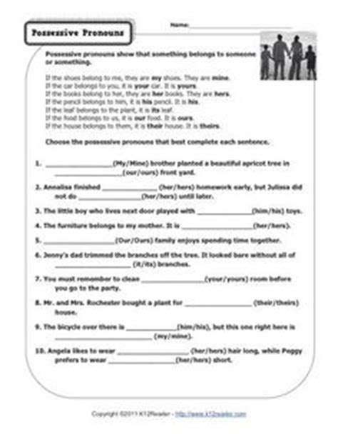 Pronouns And Antecedents Worksheets by Pronoun Antecedent Agreement Worksheets 8th Grade