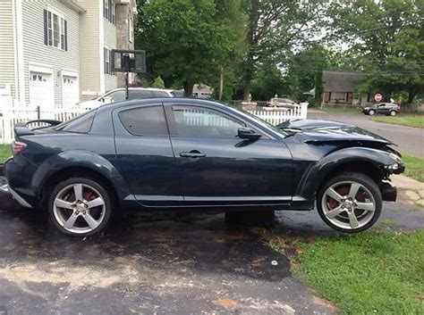 mazda united states sell used 2004 mazda rx8 clean title in milford