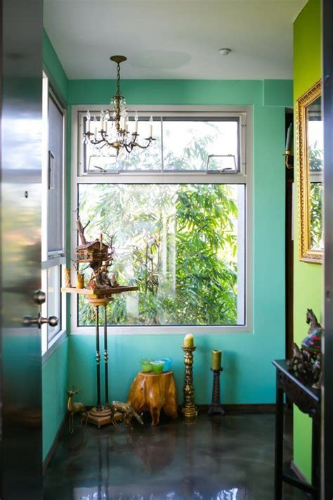 lime green walls 34 analogous color scheme d 233 cor ideas to get inspired