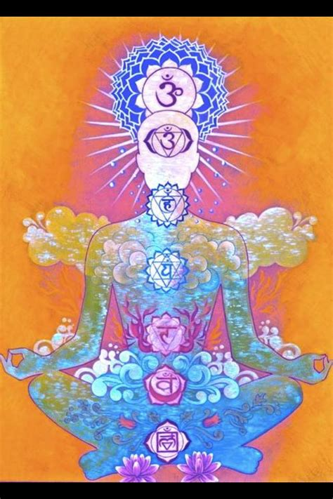 1000 images about chakras on affirmations