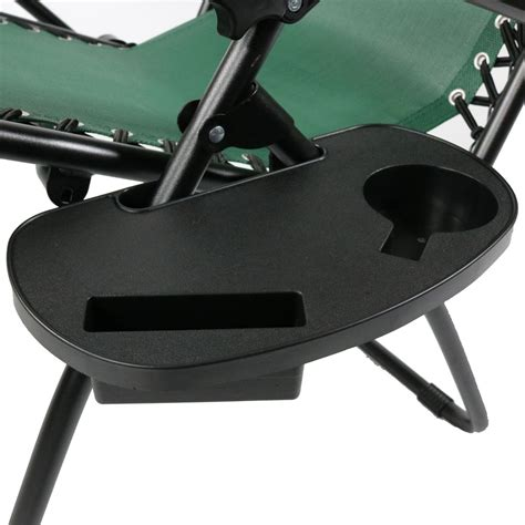 Oversized Zero Gravity Lounge Chair by Oversized Zero Gravity Lounge Chair W Pillow Cup Holder