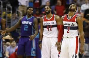 Calendrier Washington Wizards Nba Saison R 233 Guli 232 Re 2014 2015 Hornets Vs