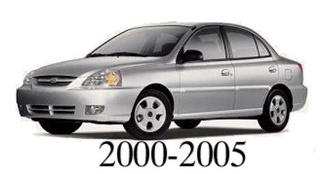 car manuals free online 2004 kia rio parental controls kia rio 2000 2005 service repair manual download download manuals