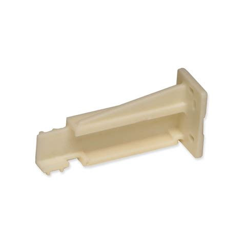 Drawer Brackets Rear Mounting Brackets For Single Extension Drawer Runners