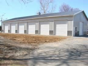 Garage Designs And Prices pole barn prices hansen buildings