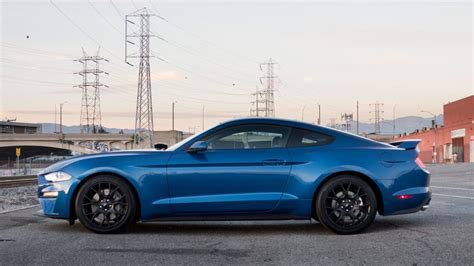 Convertiblesnot Just For Cars Anymore by 2018 Ford Mustang Not Just A Car Anymore News