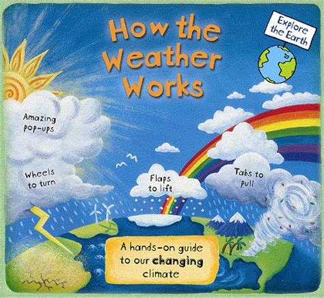 The Book How The Weather Works A On Guide To