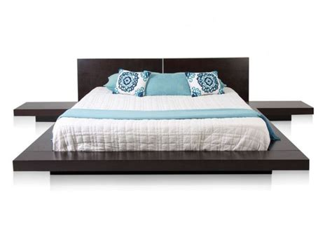 Zen Platform Bed This Zen Platform Bed My New Home