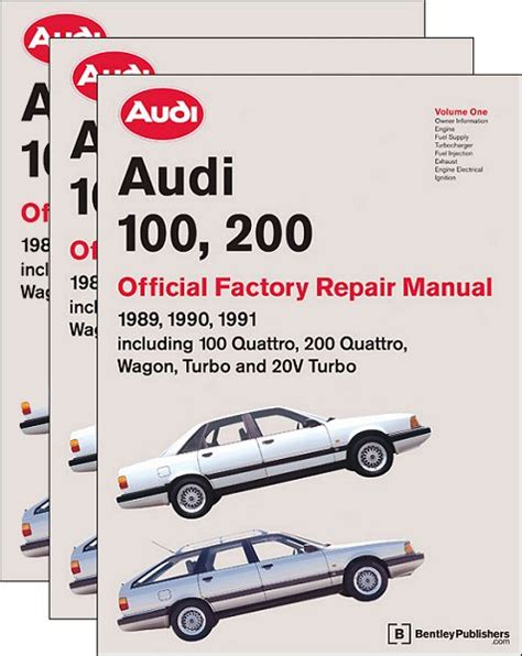 audi 100 200 1989 1990 1991 exhaust system emission audi bentley manual gallery diagram writing sle ideas and guide