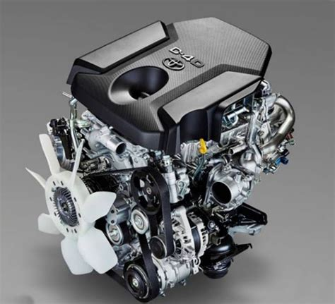 Toyota Tacoma Engine Options 2018 Toyota Tacoma Diesel Review