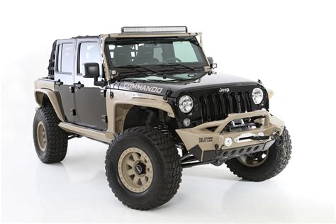 jeep jeepster 2015 dealer services international reveals commando jeep