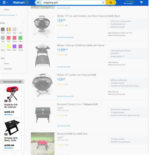 Adsense For Shopping | google s new adsense for shopping mimics amazon product