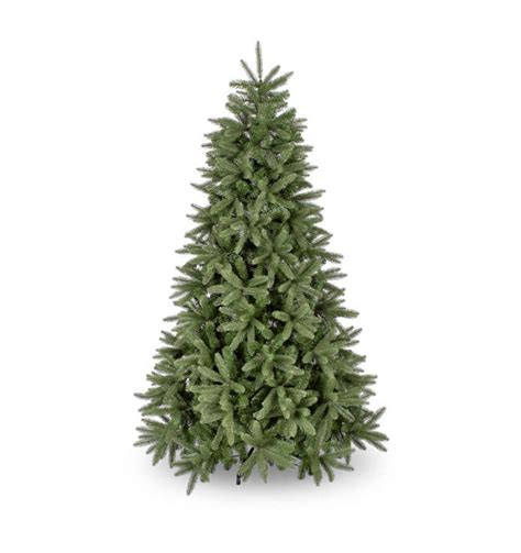 artificial grey silver tip tree 7ft 7ft tree shop for cheap house decorations and save