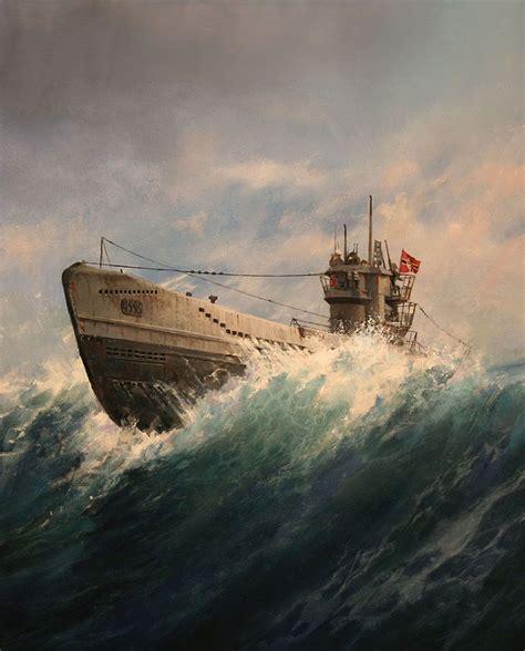 german u boats the sensational surrender of four nazi u boats at the