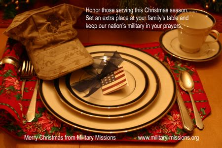 military christmas quotes quotesgram