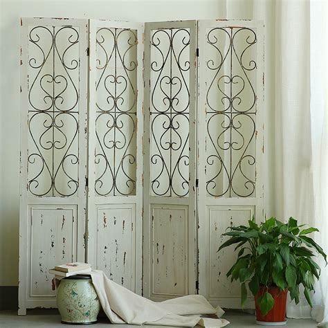 wrought iron room divider popular iron room dividers buy cheap iron room dividers