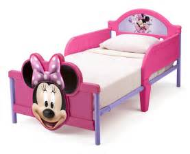 minnie maus bett minnie mouse 3d toddler bed baby safety zone powered