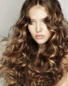 getting hair curled and color get a modern perm this 2013 fashionismyproblem com