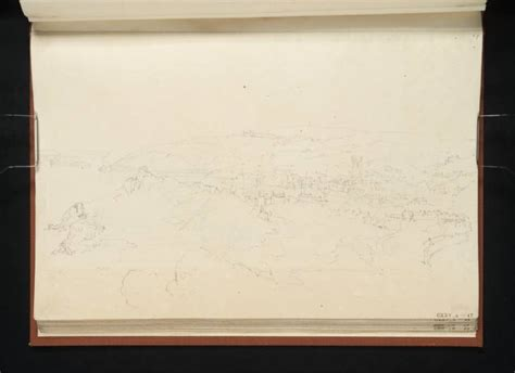 St Yves Mw 41 joseph mallord william turner st ives from the island