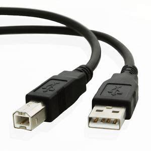 Kabel Data Printer Canon usb data printer cable for canon pixma mg3750 mg4250