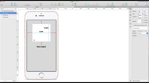 xcode auto layout animation xcode auto layout tutorial ios 10 youtube