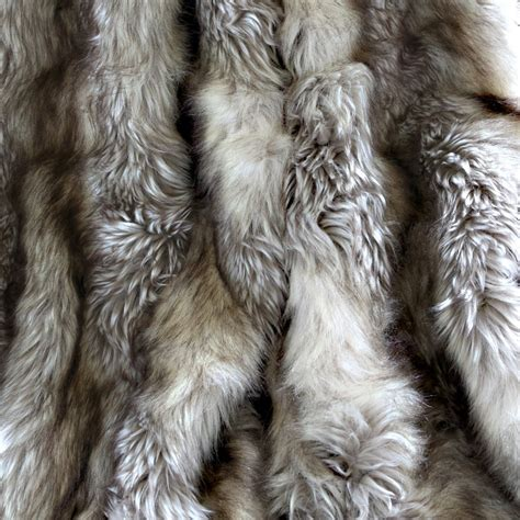 Best Faux Fur Blanket by 79 Best Faux Fur Decor Products Images On Fur