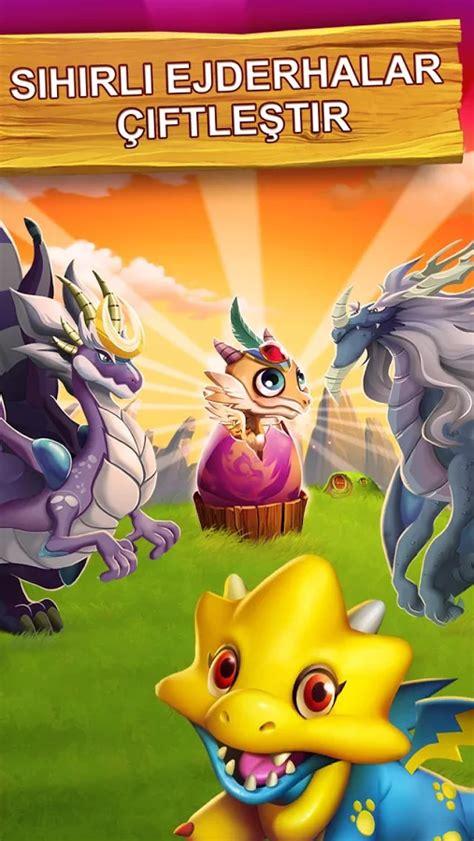 mod dragon city para android dragon city v7 1 1 mod apk para hileli android full