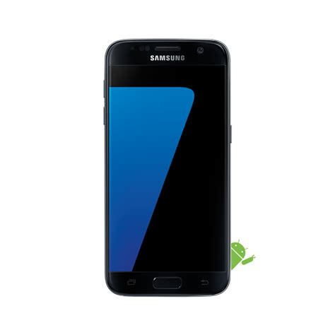 Samsung S7 Flat Single Samsung Galaxy S7 Flat Black Onyx 5 1 Quot 32gb 4g Unlocked