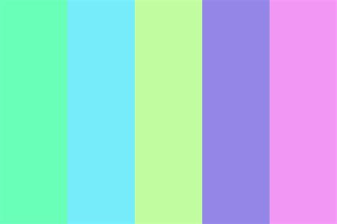 easter colors 2017 easter color palette