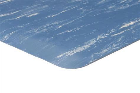 Marble Foot Rubber Top Anti Fatigue Mat   Apache Smooth