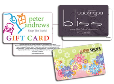How To Market Gift Cards - five ways gift cards are used for business branding