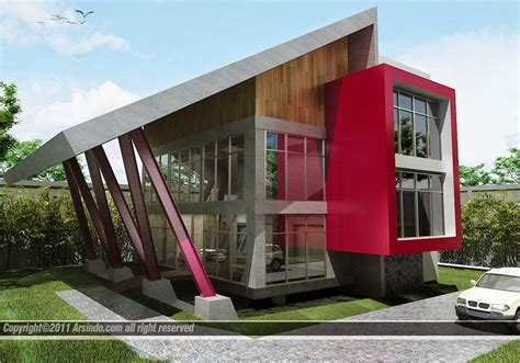 foto desain atap rumah minimalis 10 model atap rumah minimalis modern terbaru 2016