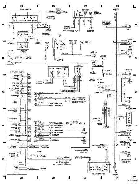 35 Honda Civic Wiring Harness Diagram - Wiring Diagram List