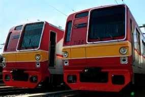 D Liner Diskon tarif baru commuter line diskon dievaluasi 6 bulan lagi