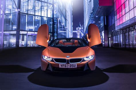 bmw  roadster  uk review autocar
