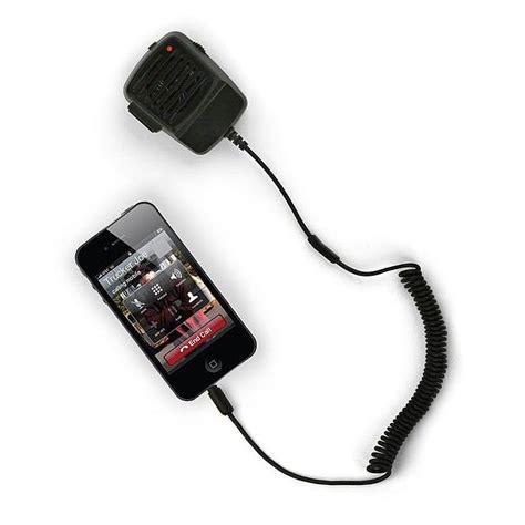 mobile walkie talkie mobile walkie talkie the curated crave