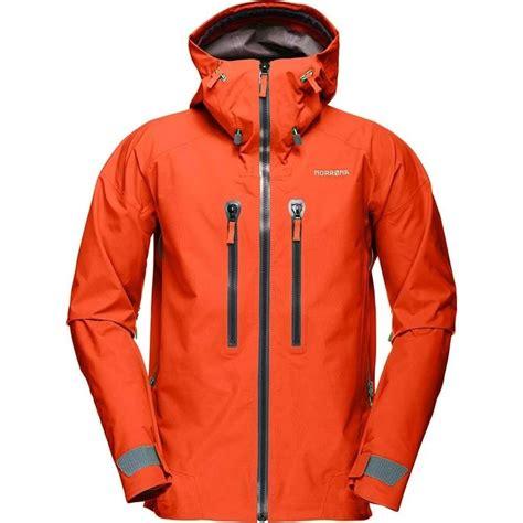 mountain design gore tex jacket norrona trollveggen gore tex pro jacket ld mountain centre