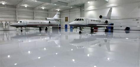 Airplane Garage by Airplane Hangar From Garage Floor Coating Of Arizona In