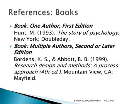 book reference apa two authors thesis writing using apa format