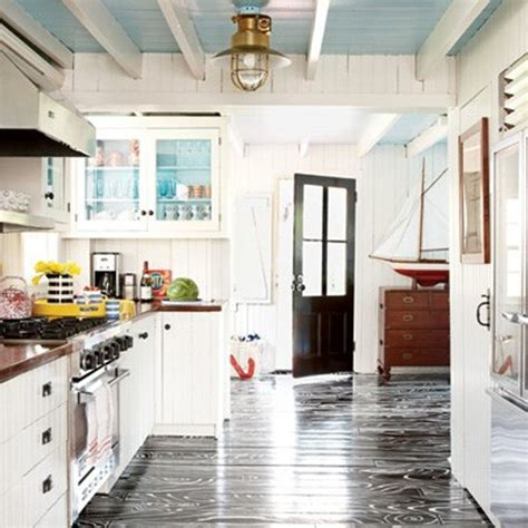 friday eye candy look up painted ceilings a